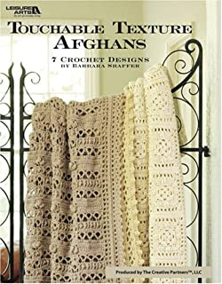 Touchable Texture Afghans