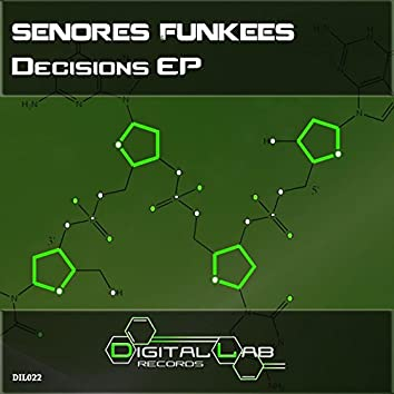 Decisions EP