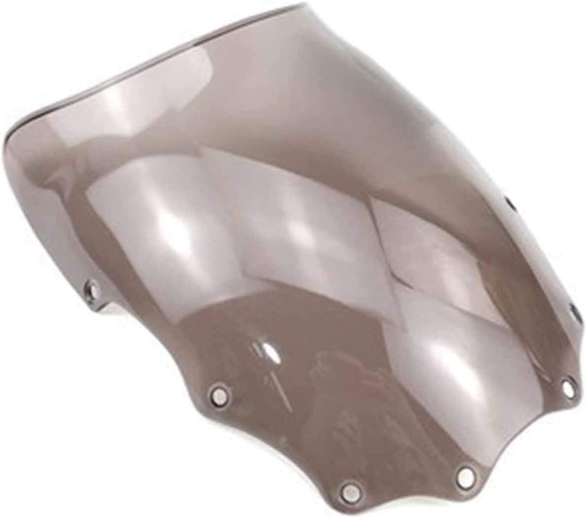 Safety and trust PUHEB Shipping included Motorcycle Windshield Windscreen for Kawasaki Ninja 50