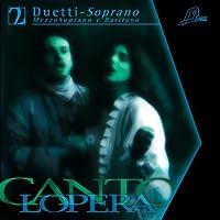 Music Minus One: Operatic Duets minus Soprano, Mezzo-soprano and Baritone (Opera Karaoke) (2012-01-16)