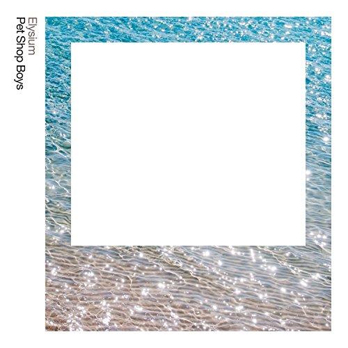 Pet Shop Boys - Elysium [Disco de Vinil]