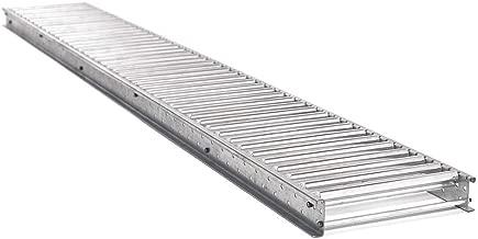 Unex Manufacturing - 99S5R123X36 - Flow Rack Conveyor, 3 ft. L, 12 W