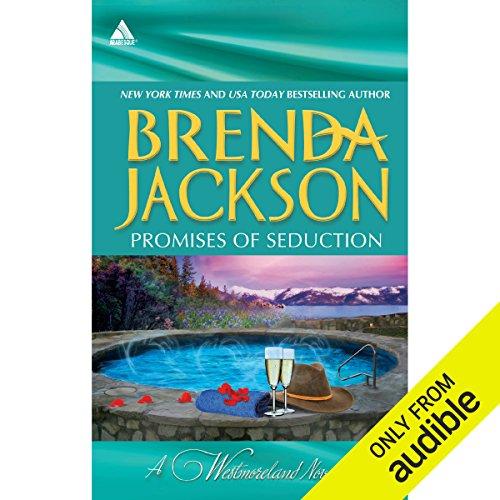 Promises of Seduction audiobook cover art