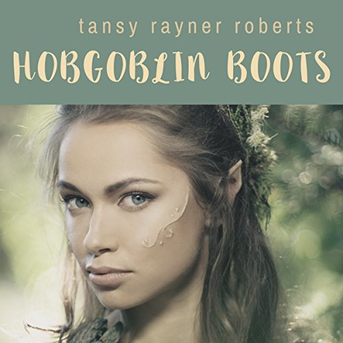 Hobgoblin Boots cover art