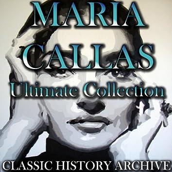 Maria Callas, Vol. 1