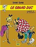 Lucky Luke, tome 9 - Le grand duc