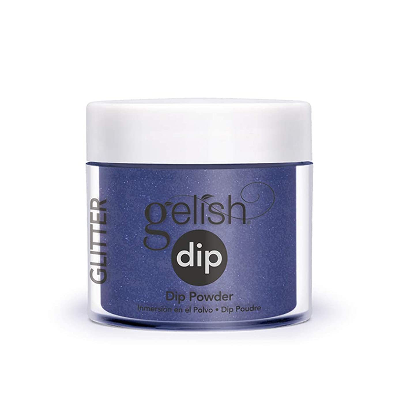 デクリメントカーテン項目Harmony Gelish - Acrylic Dip Powder - Under the Stars - 23g / 0.8oz