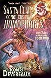 Santa Claus Conquers the Homophobes