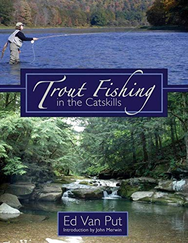 trout fishings Trout Fishing in the Catskills