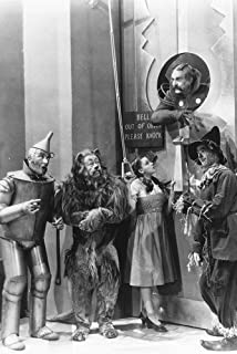 Ray Bolger, Judy Garland, Jack Haley and Bert Lahr in The Wizard of Oz 24x36 Poster