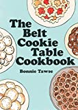 The Belt Cookie Table Cookbook