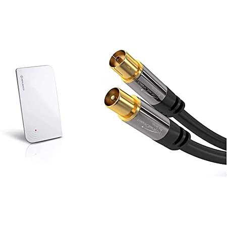 Oehlbach Scope Vision Dvb T2 Hd Antenne Digitale Elektronik