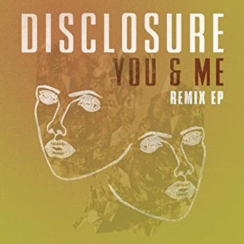 You & Me (Remix EP)