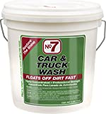 Best Car Wash Soaps - No.7 Car and Truck Wash - 4 Lb Review