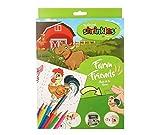 Original Shrinkles Bauernhof-Freunde (Bumper Craft Pack) -
