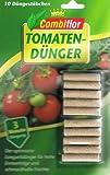 Combiflor bâtons d'engrais pour pieds de tomates