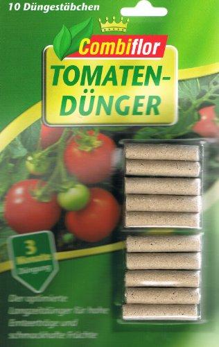 Combiflor Düngestäbchen Tomaten