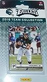 Philadelphia Eagles 2018 Panini Komplettset Mint 12 Team mit Carson - Nick Foles, Fletcher Cox, Dallas Goedert Rookie Karte plus 2017 Super Bowl Champions -