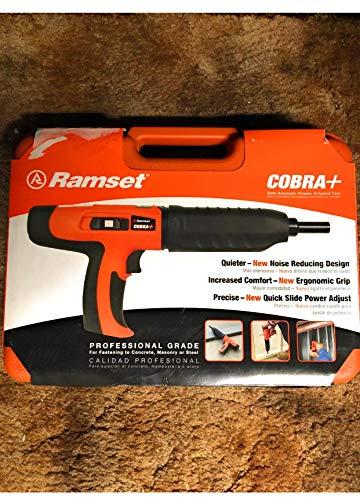 Ramset Cobra Tool 0.27 Caliber