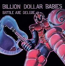 Battle Axe - Expaned Edition