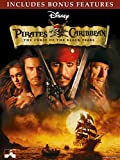 Pirates of the Caribbean: The Curse of the Black Pearl HD (Prime)
