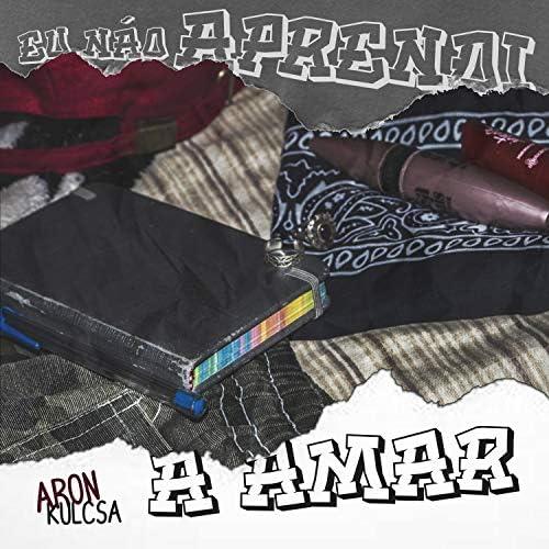 Aron Kulcsa feat. Mk-Ultra