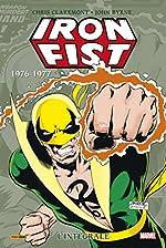 Iron Fist intégrale T02 1976-1977 de Chris Claremont