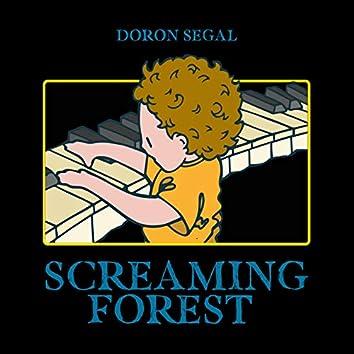 Screaming Forest (Village Live)
