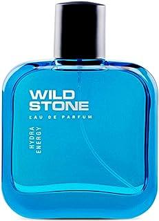 Wild Stone Hydra Energy Perfume Spray, 100ml