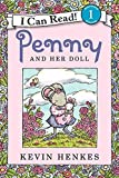 Penny and Her Doll (I Can Read Level 1)