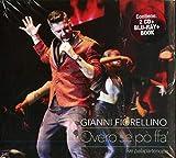 Overo Se Po' Ffa Live (2 CD Digipack + B.Ray + Book Fotografico)