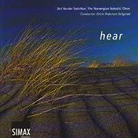 Hear: Det Norske Solistkor - Norwegian Soloists' Choir (Simax) (1999-01-01)
