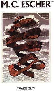 M.C. Escher : 29 Master prints