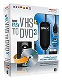 Corel Easy VHS to DVD 3 - Conversor De Vídeo