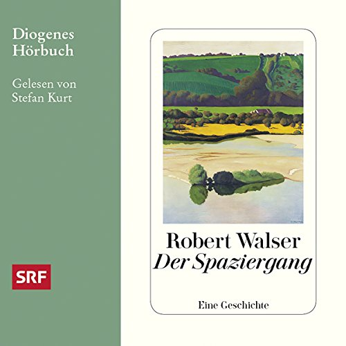 Der Spaziergang audiobook cover art