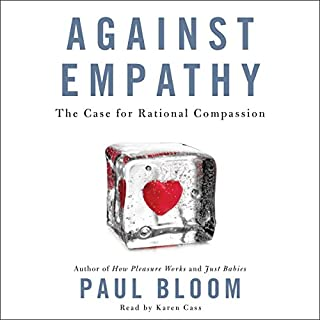 Against Empathy cover art