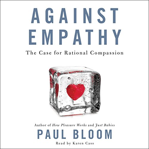 Couverture de Against Empathy