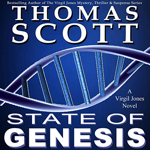 State of Genesis  By  cover art