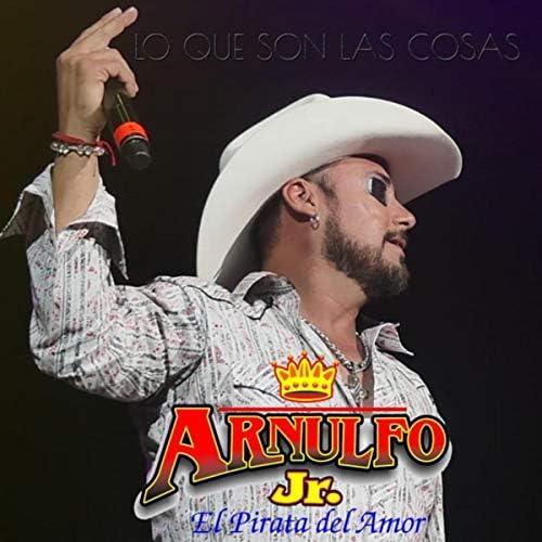 Arnulfo Jr. el Pirata del Amor