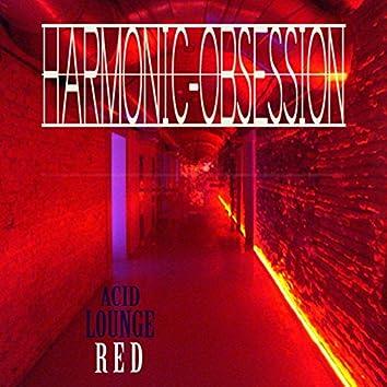 Acid Lounge - Red
