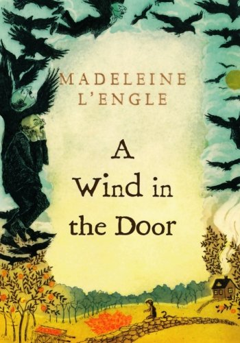 A Wind in the Door (A Wrinkle in Ti…