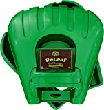 ReLeaf Leaf Scoops: Ergonomic, Large Hand Held Rakes for Fast Leaf & Lawn Grass Removal