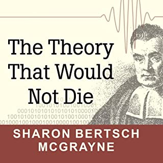 The Theory That Would Not Die cover art