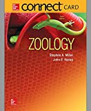 Connect 1 Semester Access Card for Zoology