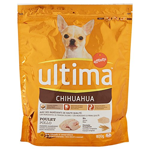 ULTIMA Chihuahua 800g