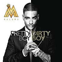 Pretty Boy, Dirty Boy by Maluma (2015-07-28)