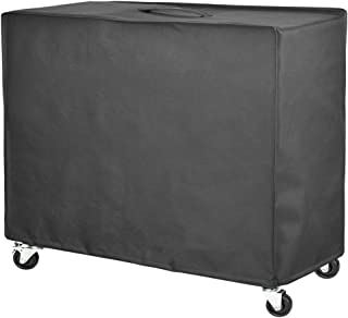 Patio Watcher Patio Ice Chest Cover Heavy Duty Waterproof Cooler Cart Cover