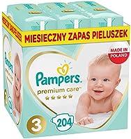 Wybrane produkty Pampers do 20% taniej!