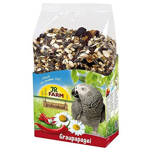 JR-Farm Bird Premium/Individual Graupapagei 1 kg