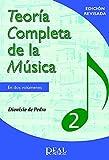 Teoría Completa de la Música: 2